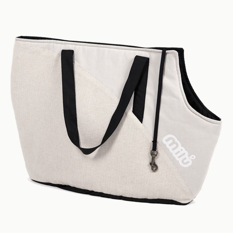Bolso Nature Beige